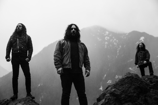 "Wolves in the Throne Room – ""Mother Owl, Father Ocean"""
