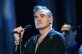 "Hear Morrissey Debut New Songs ""When You Open Up Your Legs"" and ""I Wish You Lonely"""
