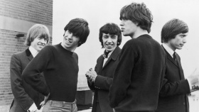 Hear Rolling Stones' 1965 BBC Performance of 'Satisfaction'