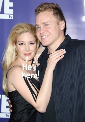 Heidi Montag & Spencer Pratt Welcome Their Baby Boy — Find Out The Little One's Moniker HERE!