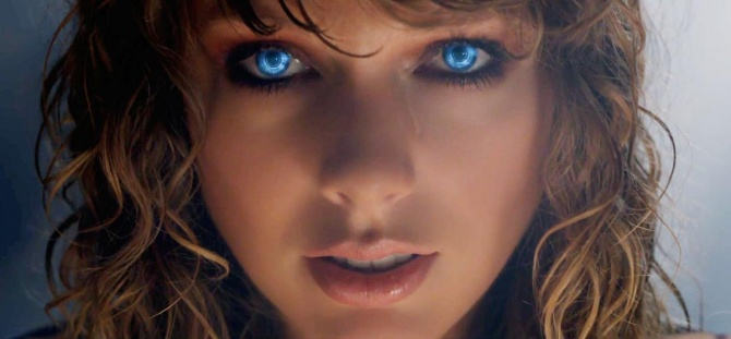 Taylor Swift releases new music video '…Ready For It?'