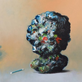 The Caretaker releases Stage 3 of his six-album series on dementia, reveals 3xCD collector set