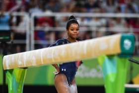 Gabby Douglas Says She Also Was Abused by Gymnastics Team Doctor