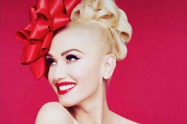 Gwen Stefani Announces Hour-Long NBC Holiday Special