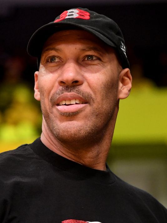 LaVar Ball can thank President Trump for boosting Big Baller Brand in time for holidays
