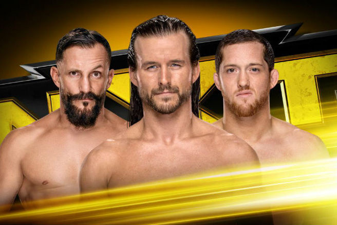 NXT TakeOver WarGames: What Now for Undisputed Era, Sanity and Authors of Pain?