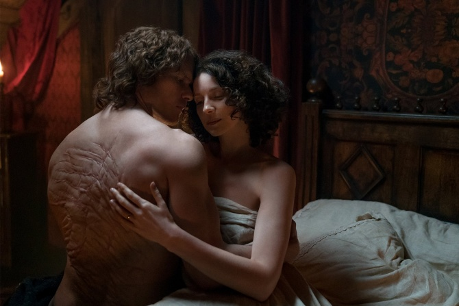 Outlander: When Can You Get Your Hands on the Season 3 DVD?