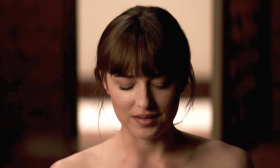 The 'Fifty Shades Freed' Trailer Song Is A Cover Of A Classic That Will Give You Chills — VIDEO