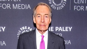 The Future of Charlie Rose's Show and Staff Up in the Air