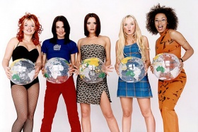 The Spice Girls (Including Victoria Beckham) Are Reuniting For A New Album