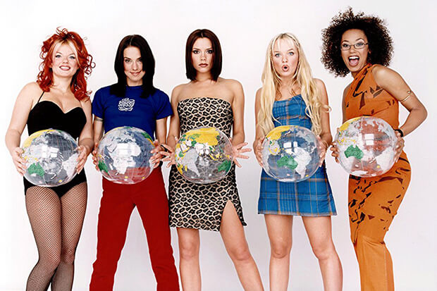 The Spice Girls (Including Victoria Beckham) Are Reuniting For A New Album