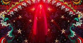 Watch Billy Corgan's Psychedelic Silent Film 'Pillbox'