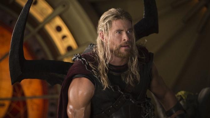 Weekend Box Office: 'Thor: Ragnarok' Powering to $100M-Plus U.S. Debut
