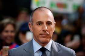 As 'Today' grapples with Matt Lauer's firing, the question becomes: What's next?