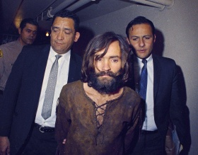 Charles Manson's cause of death revealed as battle over his remains continues