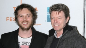 David Bowie's Son Launches Book Club to Read Father's Favorite Novels