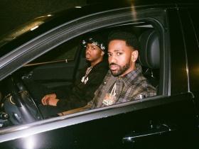 #DXHitList: Big Sean, Juicy J & Statik Selektah Top This Week's Spotify Playlist