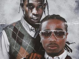 #DXHitList: Travis Scott & Quavo, Cardi B & Gucci Mane Top This Week's Spotify Playlist
