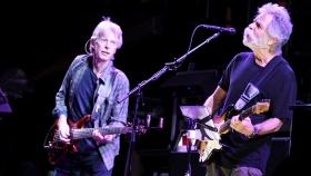 Grateful Dead Founders Bob Weir, Phil Lesh Plot First Duo Tour