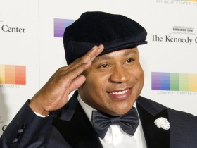LL Cool J Celebrates His Kennedy Center Honors Achievement