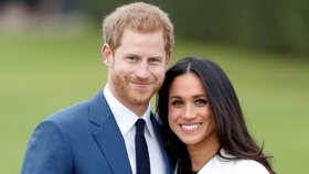 Meghan Markle to join Prince Harry, royal family for Christmas Day service at Sandringham