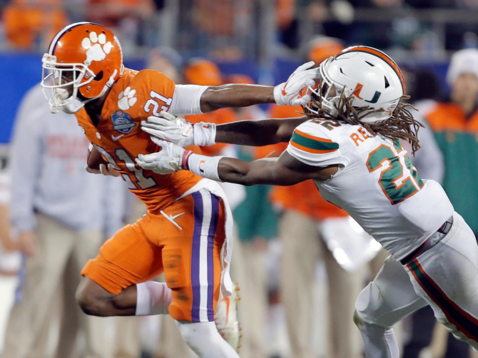 Move over Alabama, Clemson is the new standard-bearer in college football