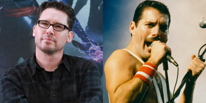 Queen Biopic Director Bryan Singer Fired