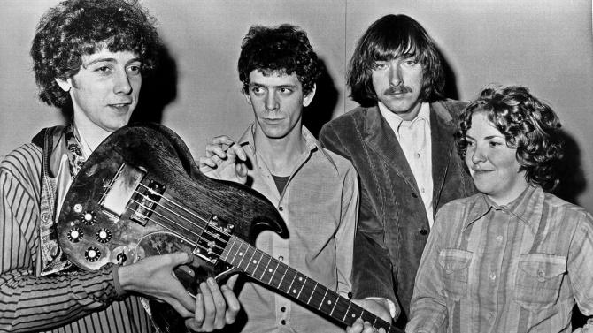 Velvet Underground Prep 50th Anniversary Vinyl Box Set