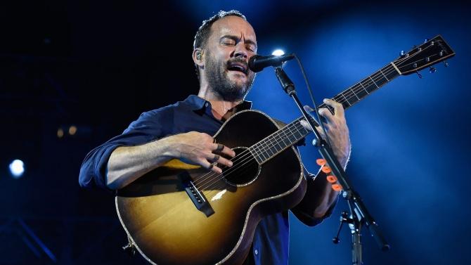 Dave Matthews Band Announce New Album, Summer Tour
