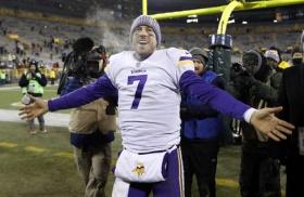 Dominant, unselfish Vikings defense is Super Bowl ready