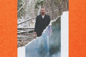 "Justin Timberlake Unveils 'Man Of The Woods' Cover, Lead Single Is ""Filthy"""