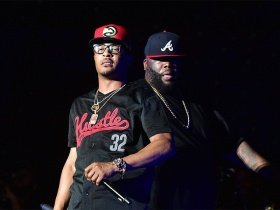 T.I. & Killer Mike Join Atlanta Mayor's Transition Team