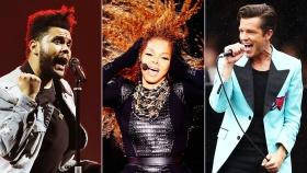 The Weeknd, Janet Jackson, the Killers Lead Panorama 2018 Lineup