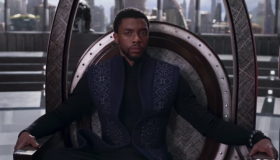 Watch the Latest Black Panther Trailer Featuring New Music From Kendrick Lamar and Vince Staples