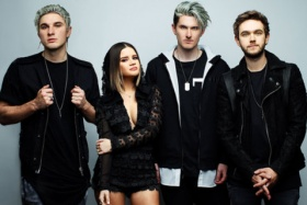"Zedd Teams Up With Maren Morris & Grey On Their Infectious ""The Middle"""