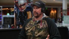 2018 NFL Mock Draft: Champion Eagles draft sleeper OT; Jets, Giants get their QBs