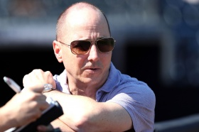 Brian Cashman: Yankees haven't caught the Red Sox