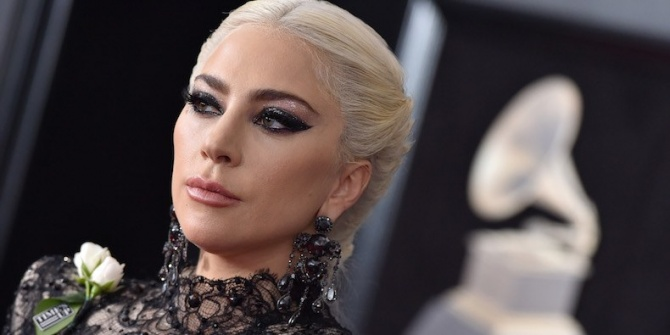 "Lady Gaga Cancels Tour to ""Recover at Home"""