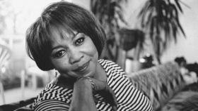 Mavis Staples' Second Act