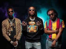 "Migos To Perform On ""Saturday Night Live"""