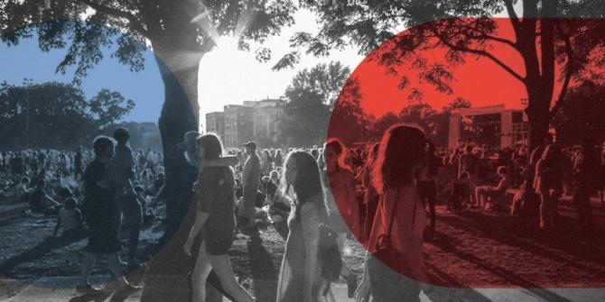 Pitchfork Music Festival Lineup Announcements Begin Tuesday