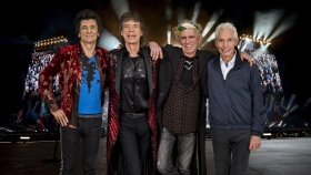 Rolling Stones Extend 'No Filter' Tour With New U.K., European Shows