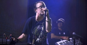 See Mike Patton, DJ QBert Stage First Collaborative Shows in San Francisco