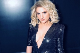"She's Back! Meghan Trainor Announces New Single ""No Excuses"""