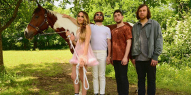Speedy Ortiz Announce New Album, Share New Song: Listen