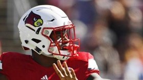 2018 NFL combine: Multiple teams reportedly ask Lamar Jackson to do wide receiver tests