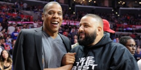 DJ Khaled Announces New Song With JAY-Z, Beyoncé, Future