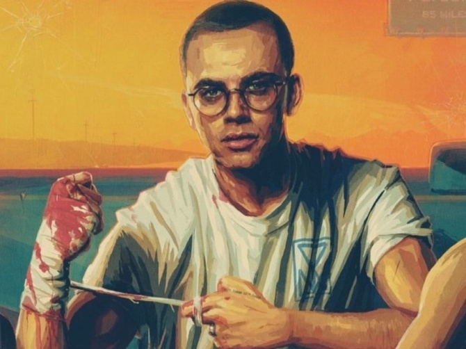Logic Announces The Bobby Tarantino Vs. Everybody Tour With KYLE & NF