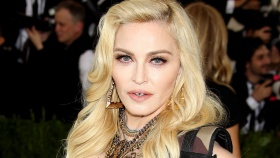 Madonna Set to Direct Michaela DePrince Biopic 'Taking Flight'
