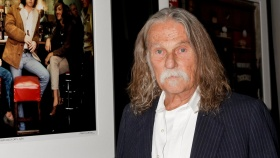Neil Young Album Cover Artist Gary Burden Dead at 84